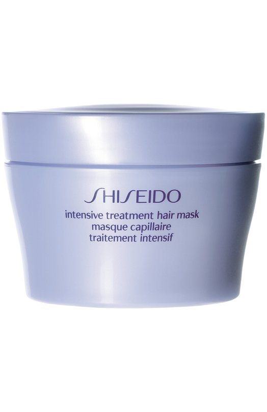 Восстанавливающая маска для ухода за волосами Intensive Treatment Hair Care Shiseido 70133SH