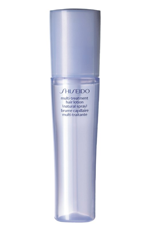 Восстанавливающий лосьон-спрей Multi-Treatment Hair Care Shiseido 70132SH