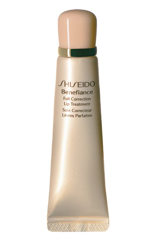 Средство для полного восстановления контура губ Benefiance Shiseido 19108SH