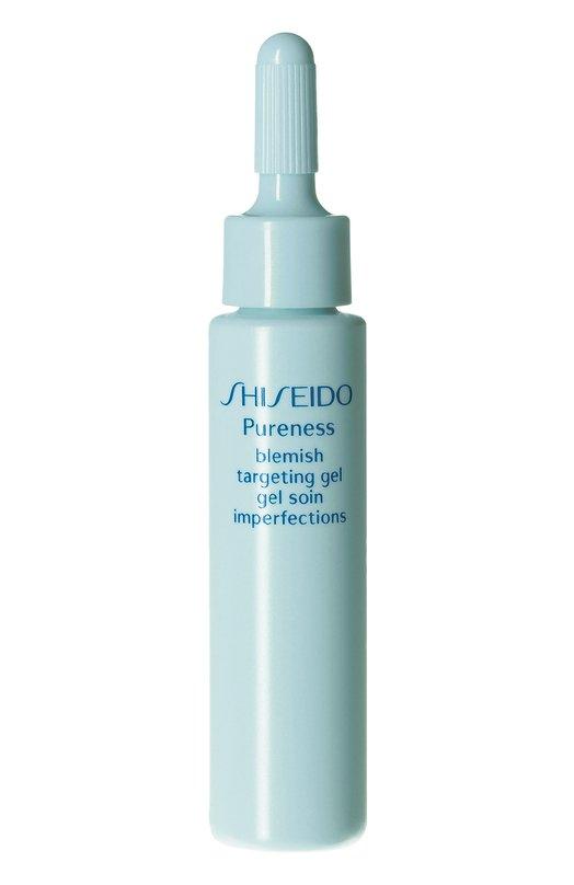 Гель, снимающий локальные воспаления Pureness Shiseido 16728SH