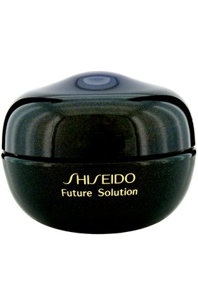 Крем для полного восстановления кожи Future Solution Shiseido | Фото №1