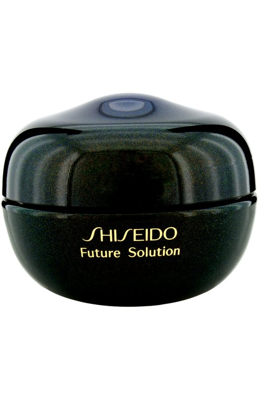 Крем для полного восстановления кожи Future Solution Shiseido 19100SH