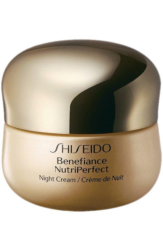 Ночной крем NutriPerfect Shiseido 19111SH