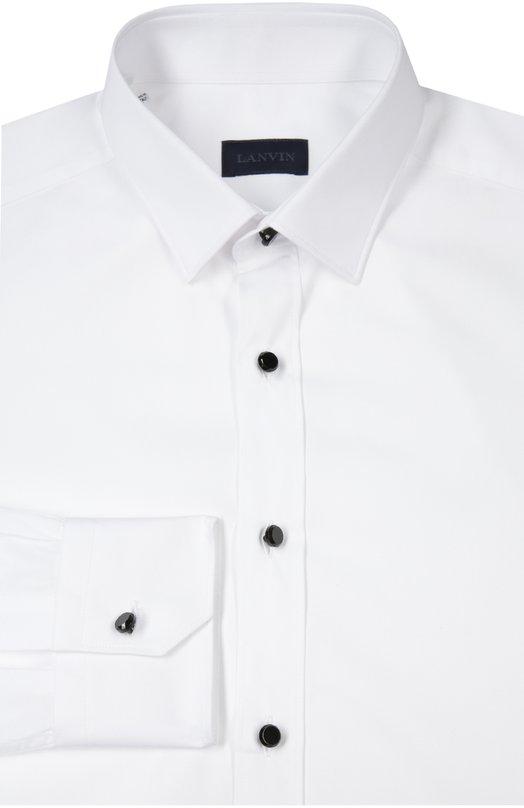 Купить Сорочка Lanvin Contemporary Италия 5035985 RMSI0007-S00101PER