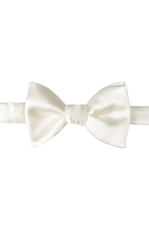 Галстук LanvinГалстуки<br>В весенне-летнюю коллекцию бренда, основанного Жанной Ланван, вошел галстук-бабочка из мягкого текстурированного шелка белого цвета. Модель традиционной формы Butterfly вошла в коллекцию сезона весна-лето 2016 года. Рекомендуем сочетать со светлой рубашкой и однотонным костюмом.<br><br>Пол: Мужской<br>Возраст: Взрослый<br>Размер производителя vendor: NS<br>Материал: шелк: 100%; Шелк: 100%;<br>Цвет: Белый