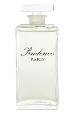 Парфюмерная вода Prudence Prudence #color# | Фото №1