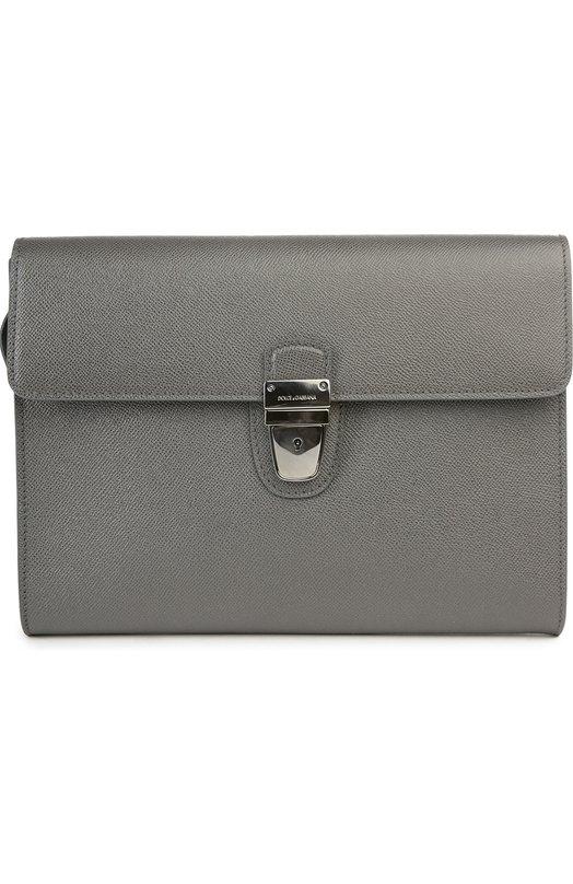 Портфель Dolce & Gabbana 0115/BM1312/A1001