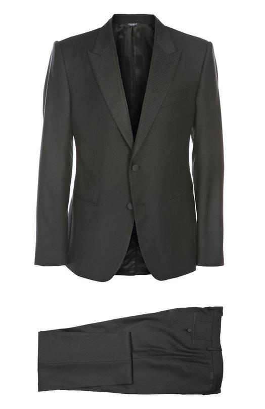 Смокинг-тройка Dolce & Gabbana 0101/G1XUMT/FU2NF