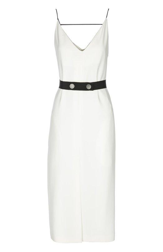 Платье с поясом Joseph S6/127/048244