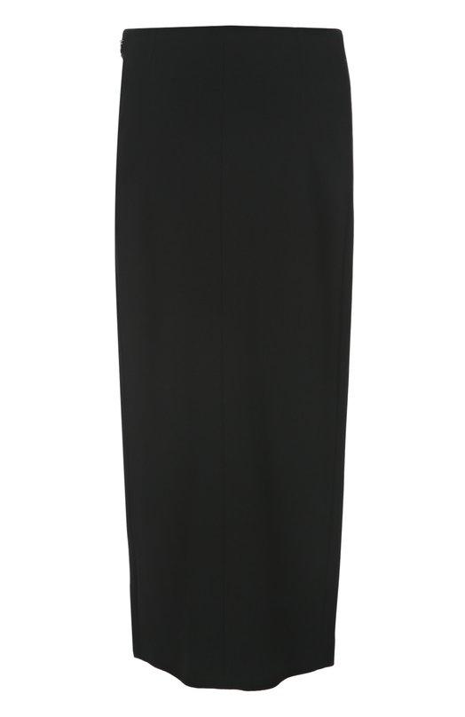 Прямая юбка-миди с разрезом Joseph S6/127/043193