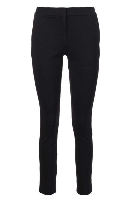 Облегающие брюки с боковыми карманами Diane Von Furstenberg S912901R15