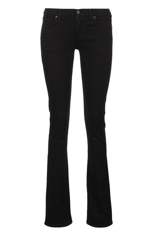 Джинсы Citizens Of HumanityДжинсы<br>В коллекцию сезона весна-лето 2016 года вошли джинсы Ava. Модель slim fit, с низкой посадкой на талии сшита из черного хлопка стрейч. Ткань не подвержена выцветанию благодаря прочным лиоцелловым волокнам, входящим в состав. Попробуйте сочетать с белыми топом и кедами.<br><br>Российский размер RU: 40<br>Пол: Женский<br>Возраст: Взрослый<br>Размер производителя vendor: 24<br>Материал: Хлопок: 46%; Тенсел: 27%; Вискоза: 25%; Эластан: 2%;<br>Цвет: Черный