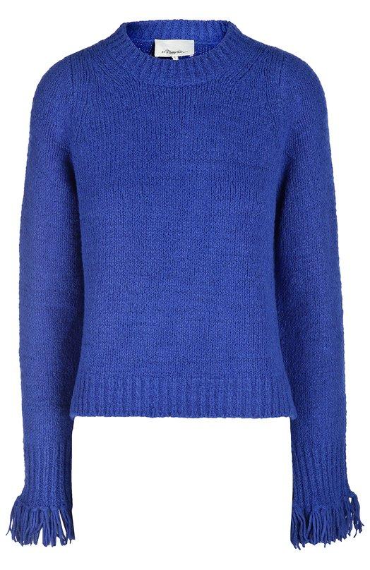 Вязаный свитер 3.1 Phillip Lim PS16-7502VWJ