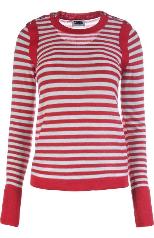 Вязаный пуловер Sonia by Sonia Rykiel 16E 85169906-YY
