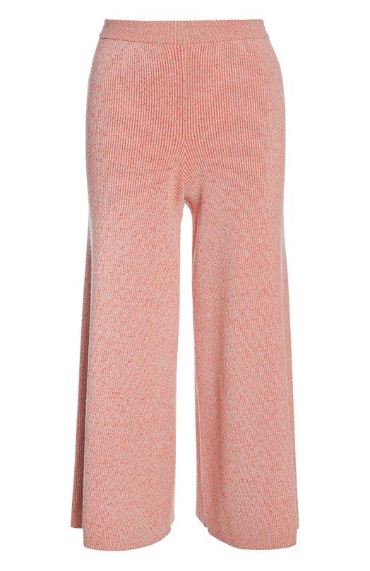 Вязаные брюки Stella McCartney 406798/S1579