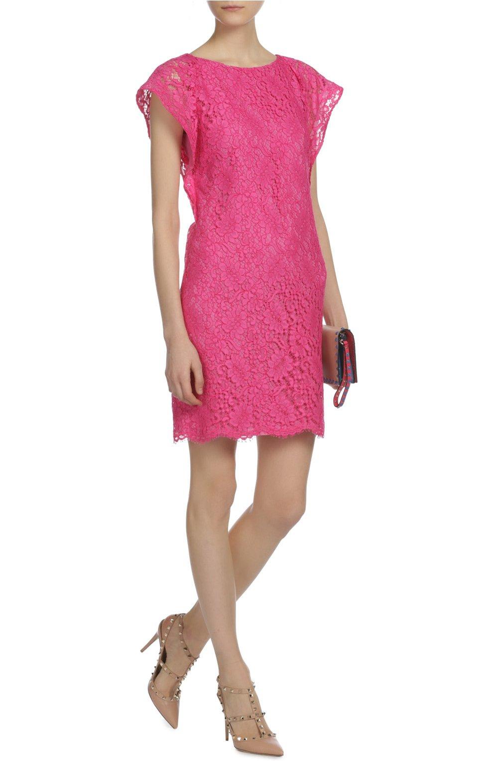 Купить Короткое Платье С Доставкой