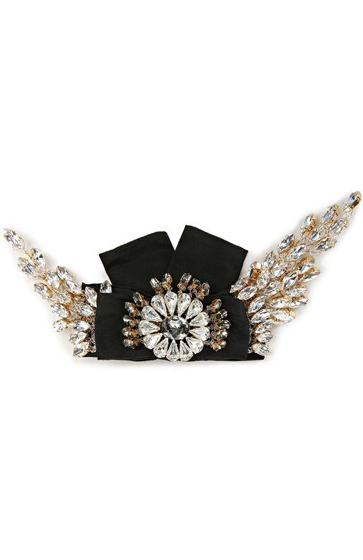 Заколка Dolce & Gabbana 0136/WHI2F1/W0001