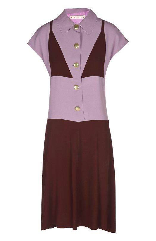 Платье Marni ABMAT24QY0TV285