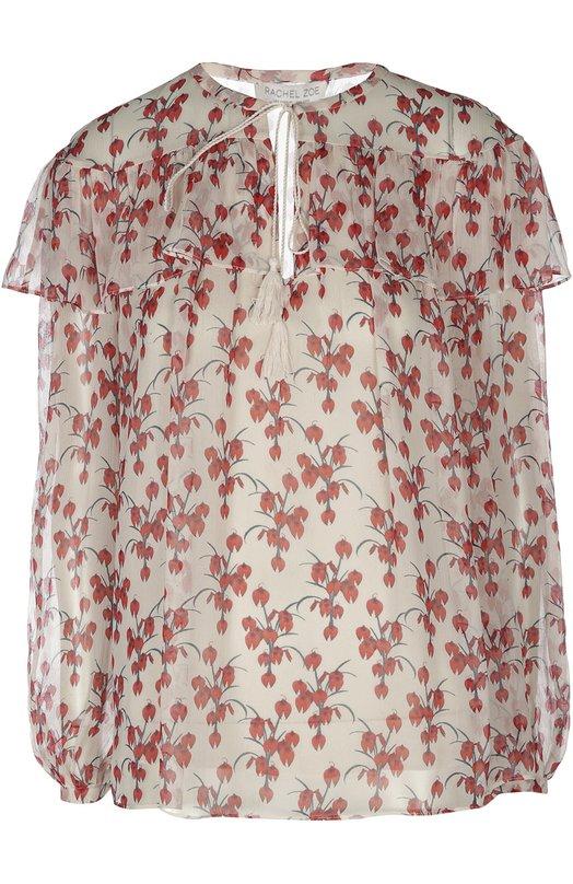 Блуза Rachel Zoe 31R16T04