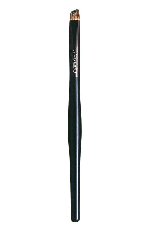 Кисть для подводки глаз и корректировки бровей ShiseidoКисти / Спонжи<br><br><br>Объем мл: 0<br>Пол: Женский<br>Возраст: Взрослый<br>Цвет: Бесцветный