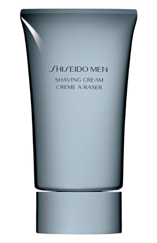 Крем для бритья ShiseidoДля бритья<br><br><br>Объем мл: 75<br>Пол: Мужской<br>Возраст: Взрослый<br>Цвет: Бесцветный