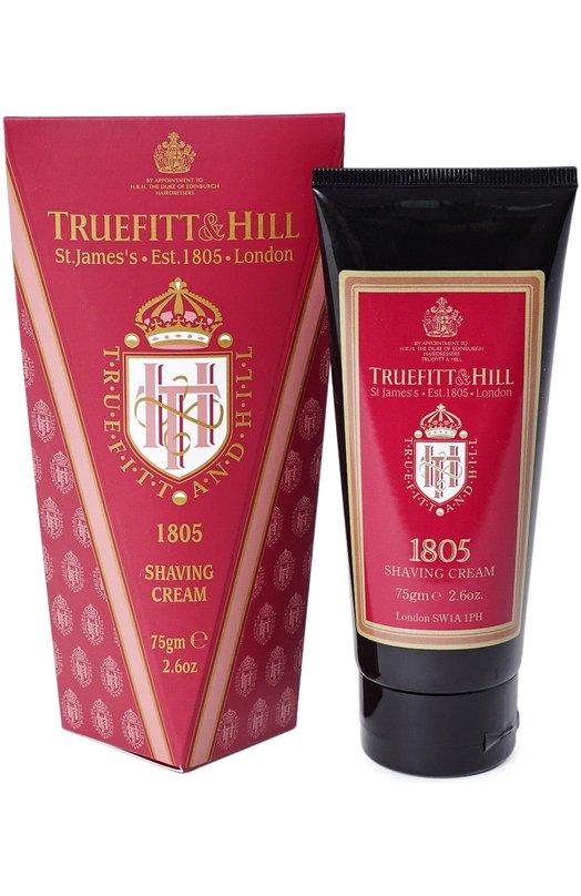 Купить Крем для бритья в тюбике 1805 Truefitt&Hill, 54, Великобритания, Бесцветный