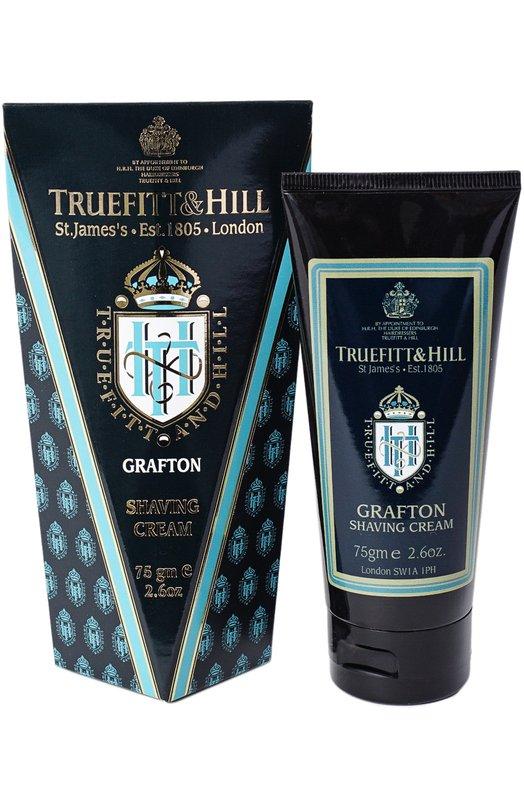 Купить Крем для бритья в тюбике Grafton Truefitt&Hill, 55, Великобритания, Бесцветный