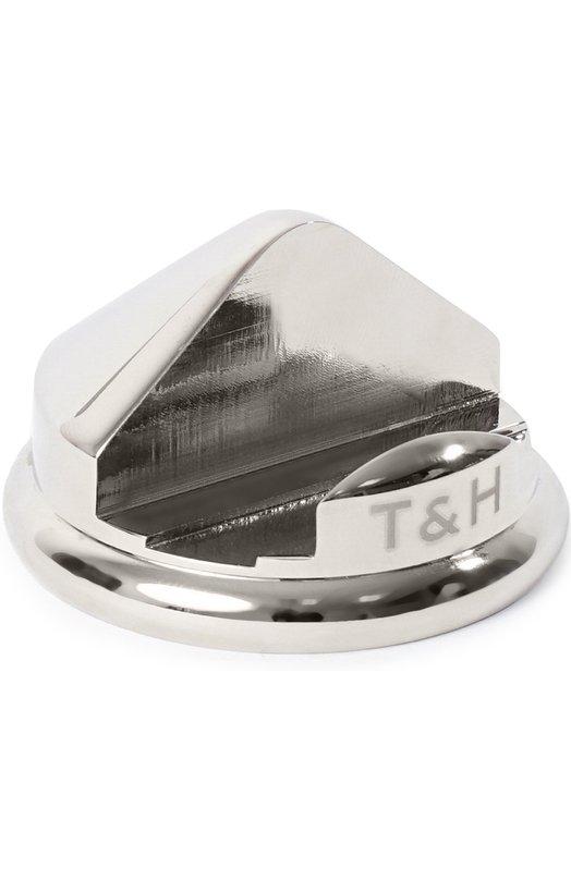 Подставка конусообразная для станка Хром Truefitt&amp;HillДля бритья<br><br><br>Объем мл: 0<br>Пол: Мужской<br>Возраст: Взрослый<br>Цвет: Бесцветный