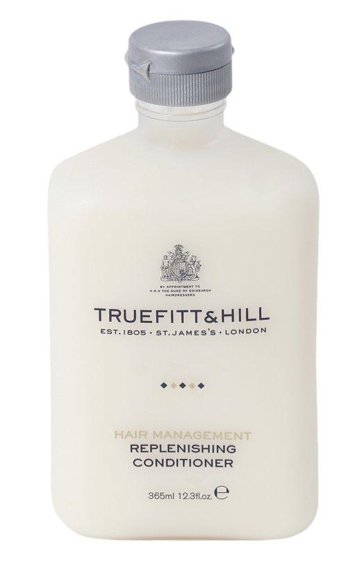 Восстанавливающий кондиционер Truefitt&amp;HillДля волос<br><br><br>Объем мл: 365<br>Пол: Мужской<br>Возраст: Взрослый<br>Цвет: Бесцветный