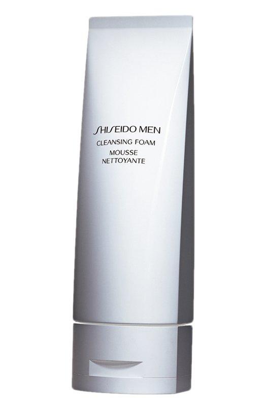 Очищающая пенка Shiseido 10049SH