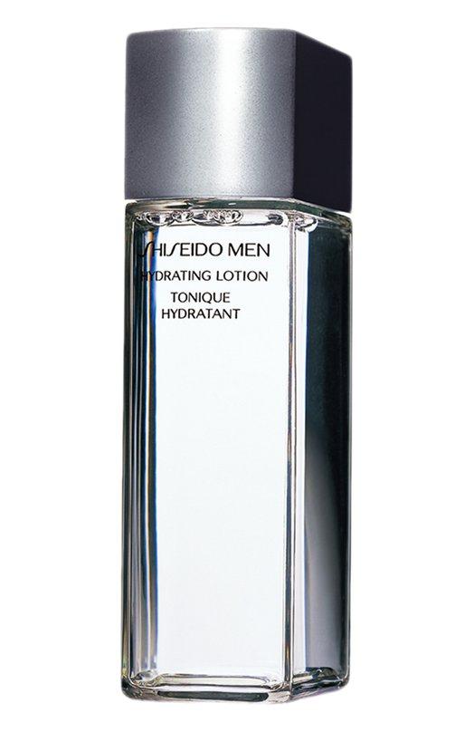 Увлажняющий лосьон ShiseidoУход для лица<br><br><br>Объем мл: 150<br>Пол: Мужской<br>Возраст: Взрослый<br>Цвет: Бесцветный