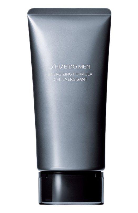 Гель для лица, снимающий усталость Shiseido, 10068SH, Япония, Бесцветный  - купить