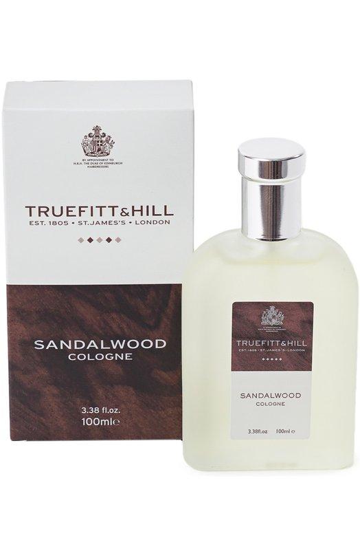 Одеколон Sandalwood Truefitt&Hill 00550