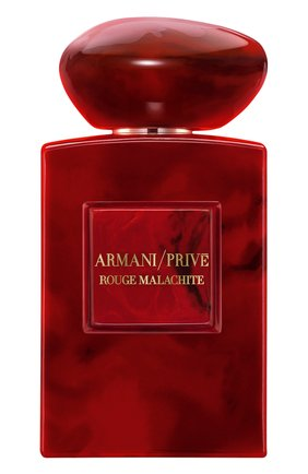 Парфюмерная вода Rouge Malachite Giorgio Armani #color# | Фото №1