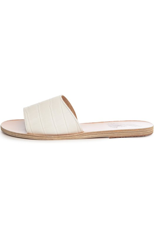 �������� Taygete Ancient Greek Sandals TAYGETE/C0W LEATHER