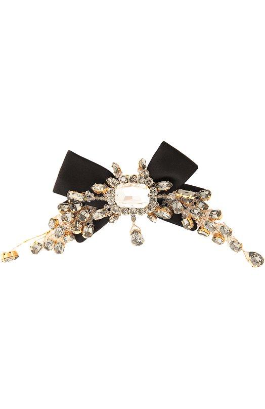 Заколка Dolce & Gabbana 0136/WHI2F2/W0001