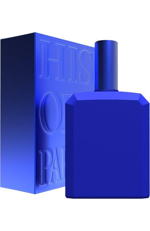 Парфюмерная вода Ceci n'est pas un Flacon Bleu Histoires de Parfums BLUEB