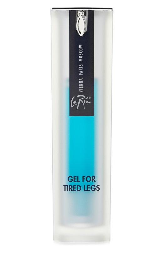 Гель для усталых ног La Ric 9120017232346