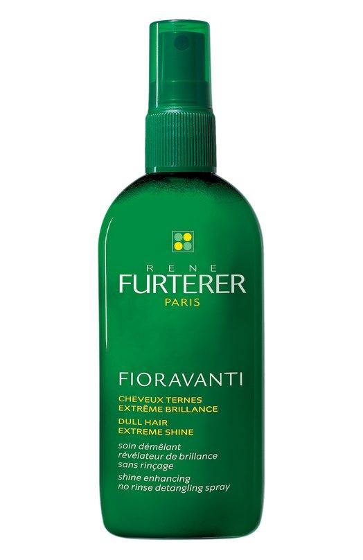 Спрей для легкости расчесывания волос Fioravanti Rene FurtererСредства для укладки<br><br><br>Объем мл: 150<br>Пол: Женский<br>Возраст: Взрослый<br>Цвет: Бесцветный