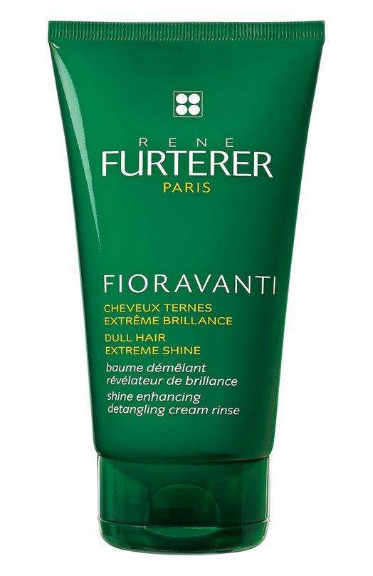 Бальзам для легкости расчесывания и блеска волос Fioravanti Rene Furterer 643771-645915