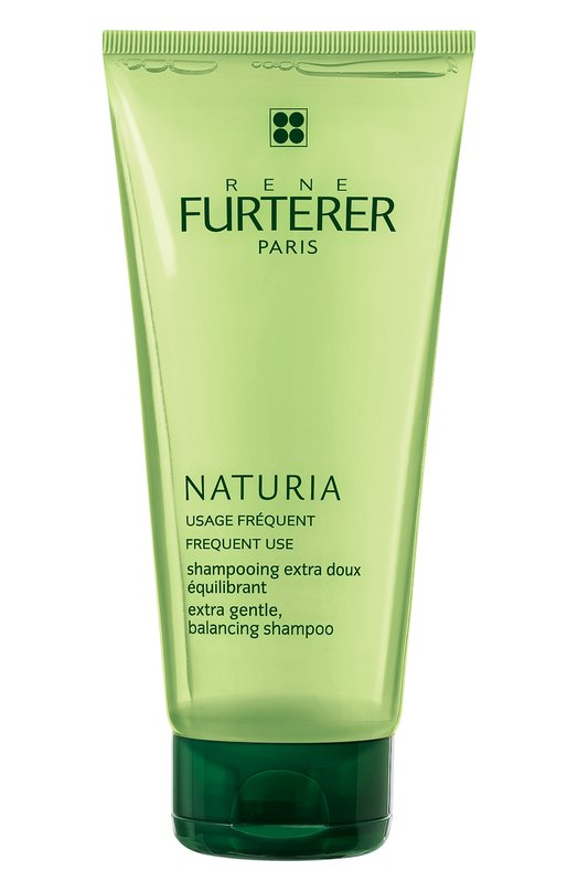 Ультра мягкий шампунь Naturia Rene Furterer 521285