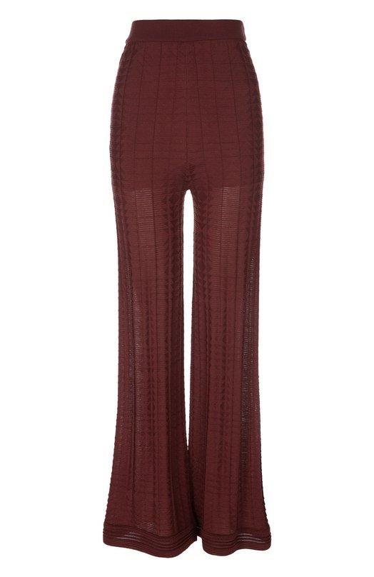 Вязаные брюки M Missoni KD3KF006/1YL