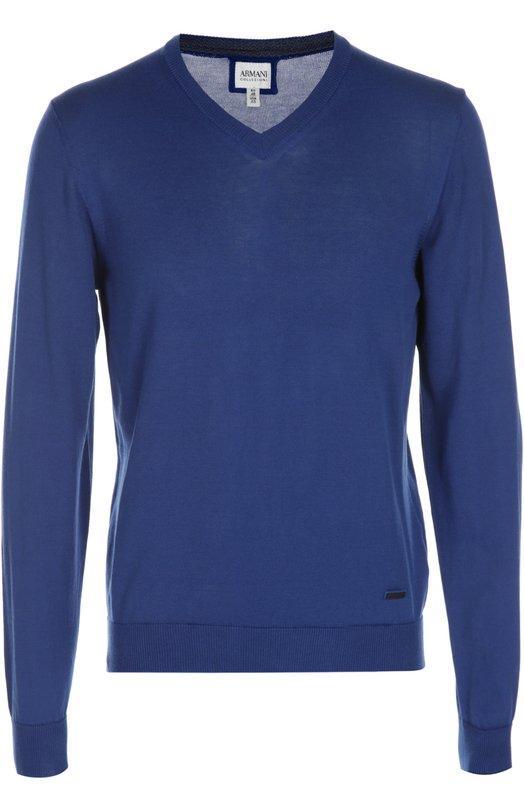 Вязаный пуловер Armani Collezioni 3XCM45/CM03Z