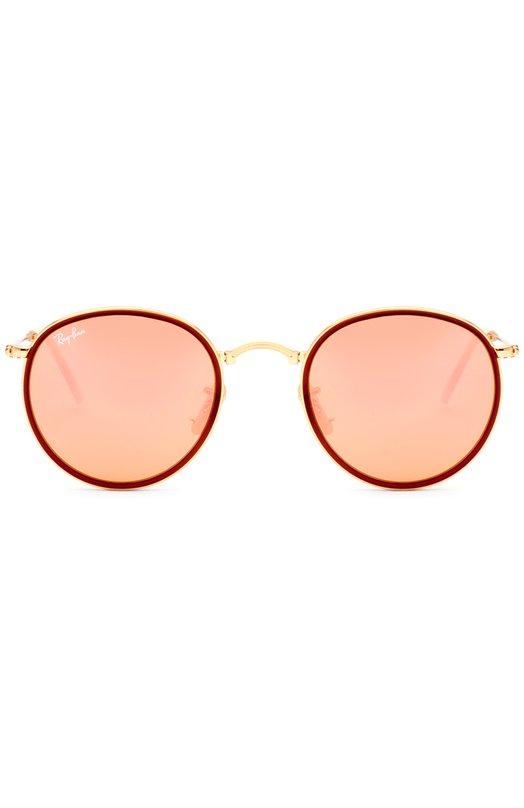 Купить Солнцезащитные очки Ray-Ban, 3517-001/Z2, Италия, Красный