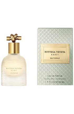 Парфюмерная вода Knot Eau Florale Bottega Veneta #color# | Фото №1