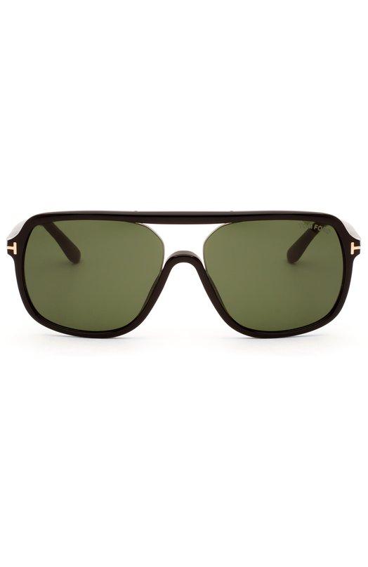 Солнцезащитные очки Tom Ford TF442 01N