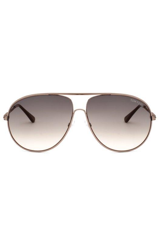 Солнцезащитные очки Tom Ford TF450 09B