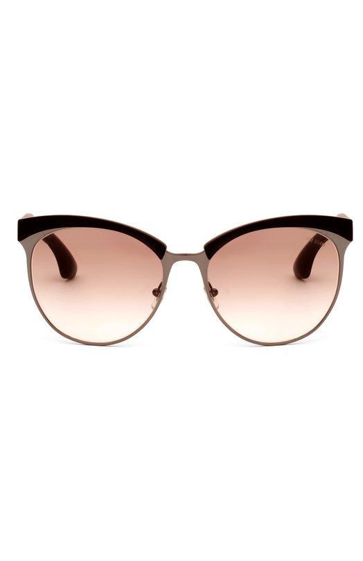 Купить Солнцезащитные очки Miu Miu, 54QS-TFD1L0, Италия, Коричневый