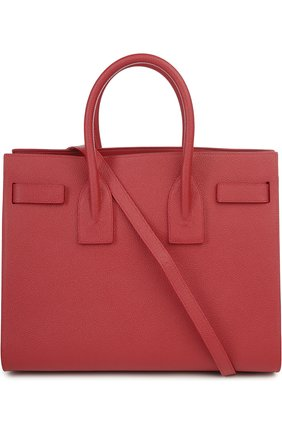 Сумка Sac De Jour Small Saint Laurent синяя | Фото №10