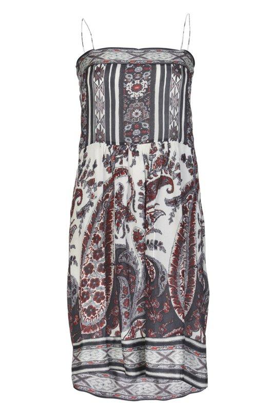 Платье Isabel Marant Etoile R00733-16P029E